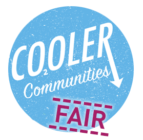 Cooler Communities Fairs