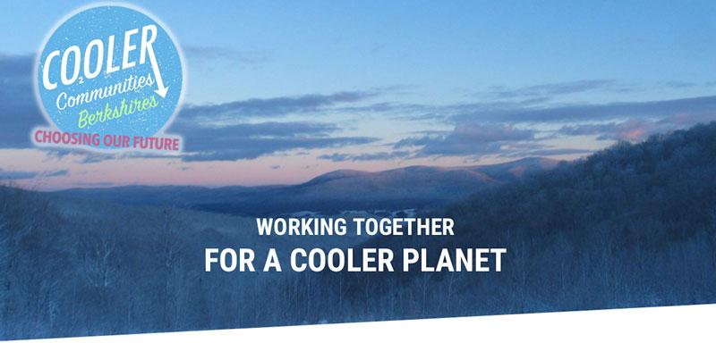 Cooler Communities: Berkshires