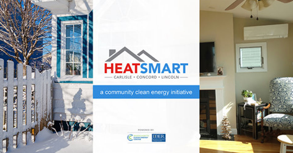 Cooler Community Heat Pump Campaign